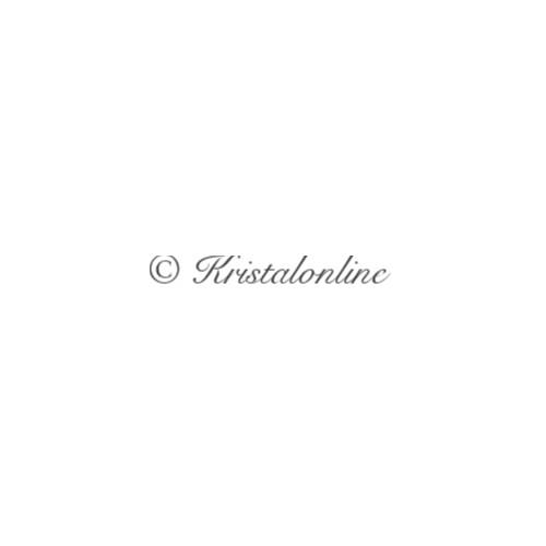 3f897e299037 Swarovski Silver Crystal Christmas Ball Ornament Annual Edition 2017 ...