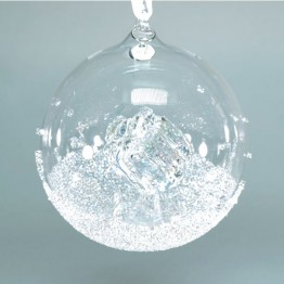 Christmas Ball Ornament - Annual Edition 2016