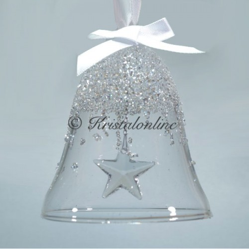 Christmas Bell Ornament - Annual Edition 2016