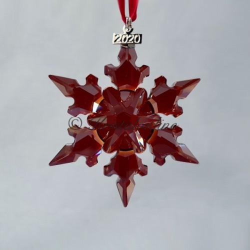 Swarovski Crystal | Christmas | Holiday Ornament - Annual Edition 2020 | 5527742