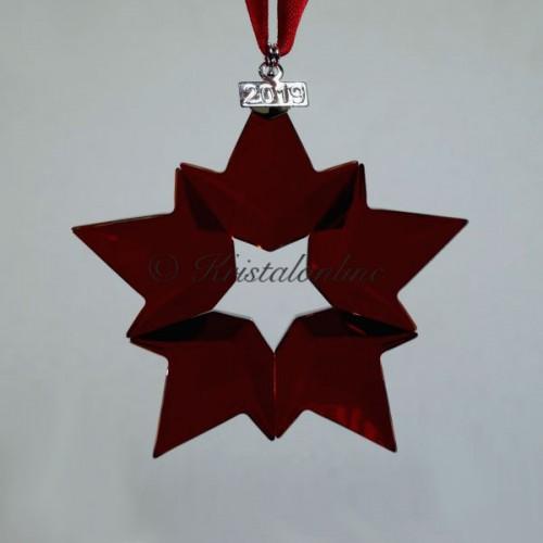 Swarovski Crystal | Christmas | Holiday Ornament - Annual Edition 2019 | 5476021