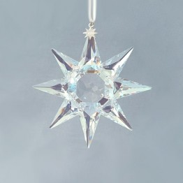 Swarovski Crystal | Christmas | Anniversary Ornament - Christmas - Limited Edition 2020 | 5504083