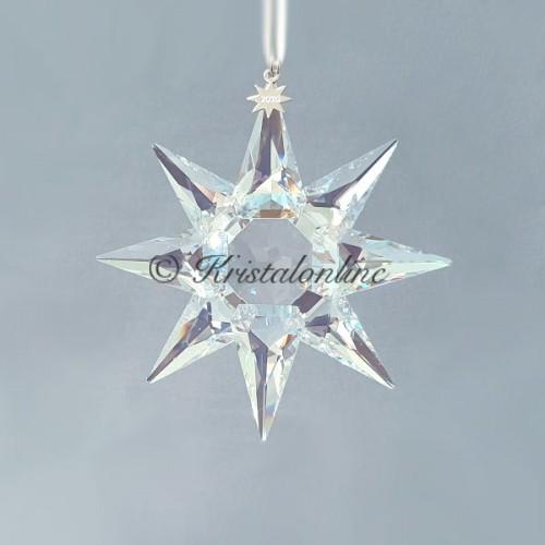 Swarovski Crystal | Christmas | Anniversary Ornament - Christmas - Limited Edition 2020 | 5504083