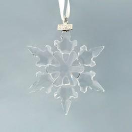 Swarovski Crystal | Christmas | Christmas Ornament - Annual Edition 2020 | 5511041