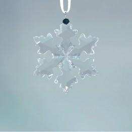 Christmas Ornament - Little Snowflake - 2016