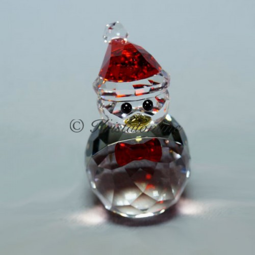 Swarovski Crystal   Silver Crystal   Christmas   Rocking Penguin   5289413