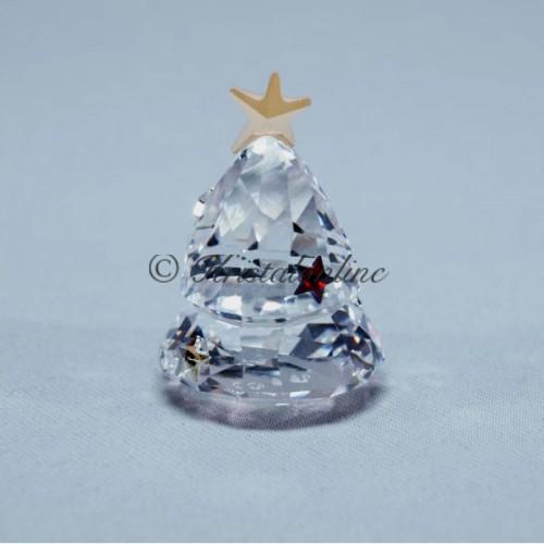 Rocking Christmas tree