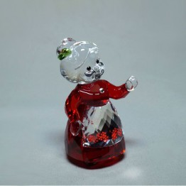 Swarovski Crystal | Christmas | Mrs. Claus | 5464887