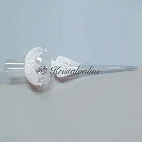 Swarovski Crystal | Silver Crystal | Christmas | Christmas Tree Topper | 5301303