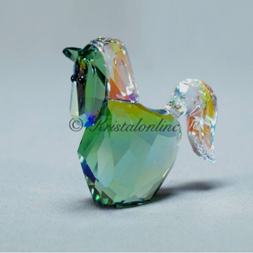 Jade - Horse - Limited Edition 2011