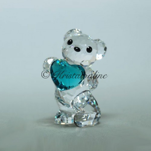 Kris Bear - Birthstone - December