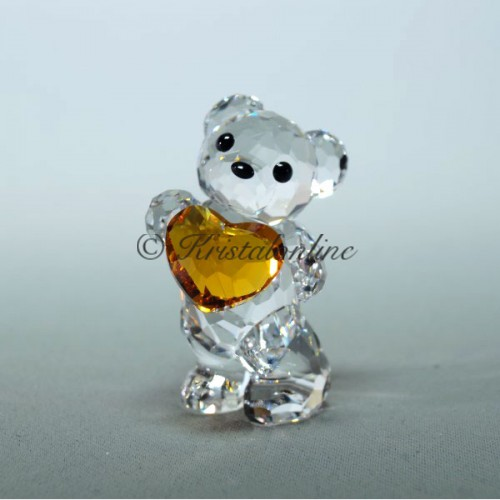 Kris Bear - Birthstone - November