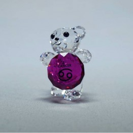 Swarovski Crystal | Lovlots | Kris Bears | Kris Bear - Cancer | 5396299