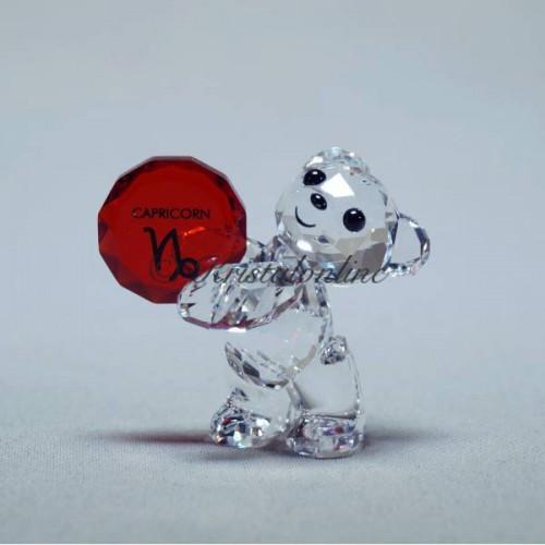 abbfc292cfe65d Swarovski Crystal Lovlots Kris Bears Kris Bear Capricorn 5396290