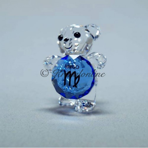 4ca86db6299d8f Swarovski Crystal Lovlots Kris Bears Kris Bear Virgo 5396282