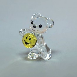 Swarovski Crystal | Lovlots | Kris Bears | Kris Bear - A smile for you | 5427996