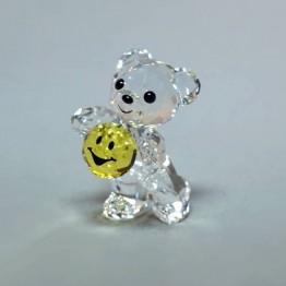 2e3d0beba4b Swarovski Crystal Lovlots Kris Bear You're the best 5427994