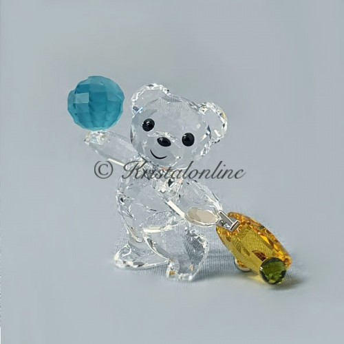 Swarovski Crystal | Lovlots | Kris Bears | Kris Bear - I travel the world | 5491972