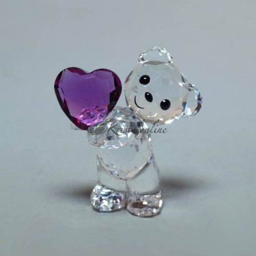 Swarovski Crystal | Lovlots | Kris Bears | Kris Bear - Take my heart | 5427995