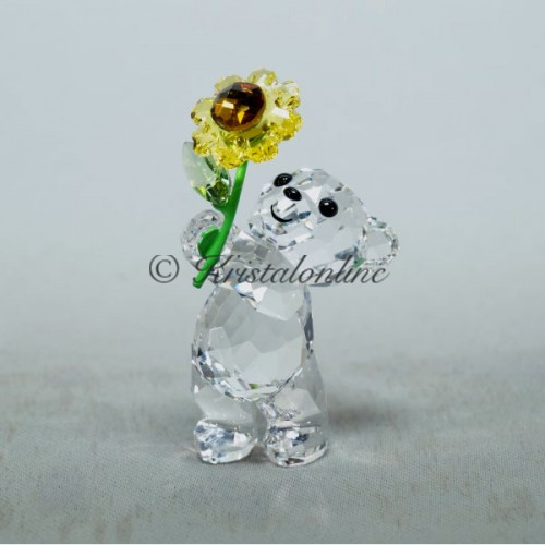 Kris Bear - A sunflower for you