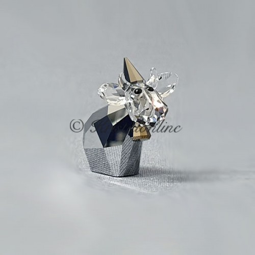 Swarovski Crystal | Lovlots | Birthday Princess Mo - Mini - Limited Edition 2020 | 5492747