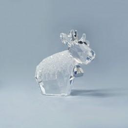 Swarovski Crystal | Lovlots | Birthday Princess Mo - Large - Limited Edition 2020 | 5492749