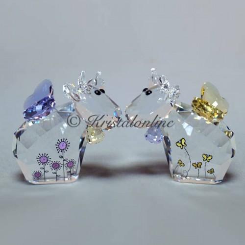 Swarovski Crystal | Lovlots | Fairy Mos - Limited Edition 2019 | 5427997