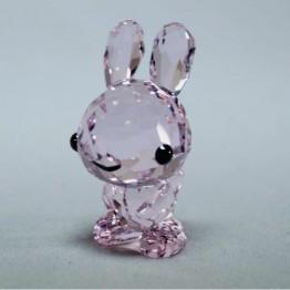 Swarovski Crystal | Silver Crystal | Lovlots | Zodiac - Gracious Rabbit | 5302322