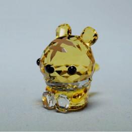 Swarovski Crystal | Silver Crystal | Lovlots | Zodiac - Vigorous Tiger | 5302562