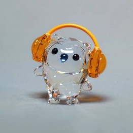 Swarovski Crystal | Hoot | Hoot - Let's dance | 5427998