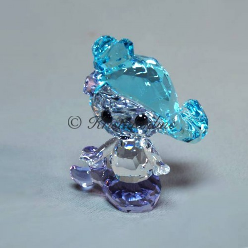 Swarovski Crystal | Lovlots | Mythological Creatures | Mermaid | 5428001
