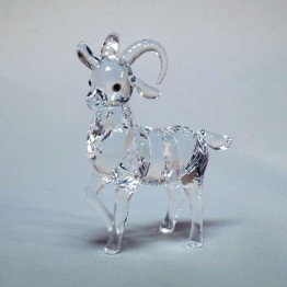Swarovski Crystal | Winter Sparkle  | Ibex | 5464877