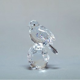 Swarovski Crystal | Winter Sparkle  | Robin | 5464880