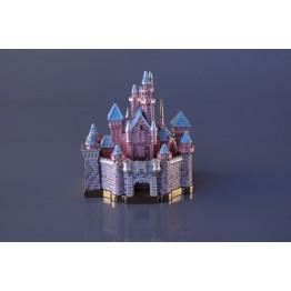Cinderella Castle medium L.E. - without box and cert.
