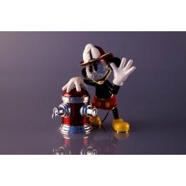 Mickey Mouse Fireman L.E.