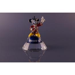 Mickey Mouse Sorcerer Fantasia 2000 , L.E.
