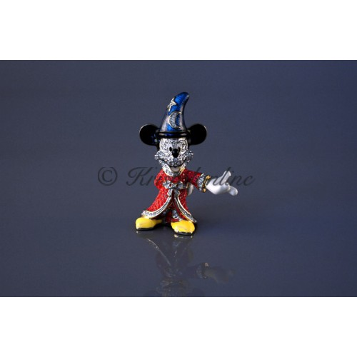 Mickey Mouse Sorcerer Small, L.E.