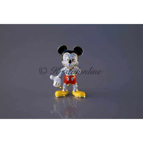 Mickey Mouse Small
