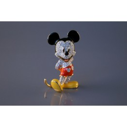 Mickey Mouse Small, L.E.