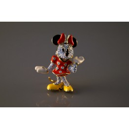 Minnie Mouse Small