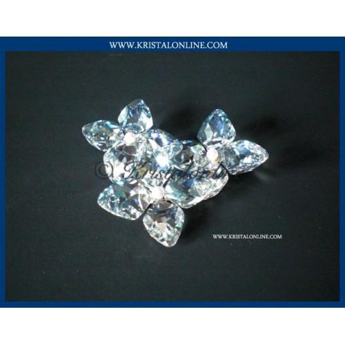 Swarovski Crystal | Crystal Paradise | Dribella 956805