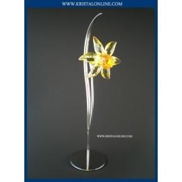 Swarovski Crystal | Crystal Paradise | Dacali - Light Topaz 848448