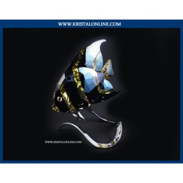 Swarovski Crystal | Crystal Paradise | French Angelfish - Moroda 1083776