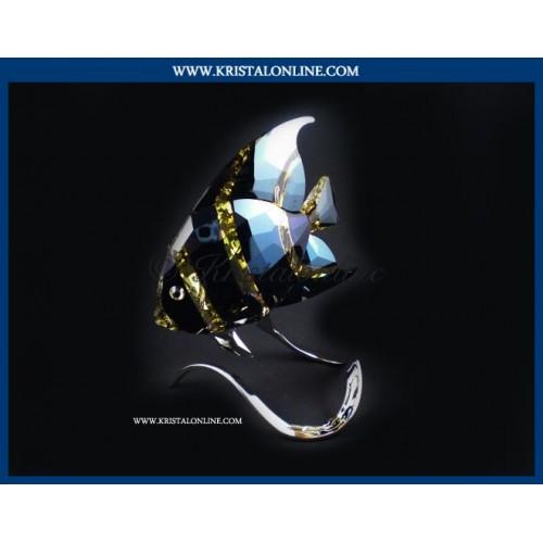 Swarovski Crystal | Crystal Paradise | French Angelfish - Moroda 1083776