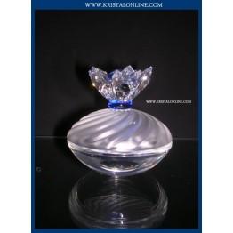 Jewel Box, Blue Flower