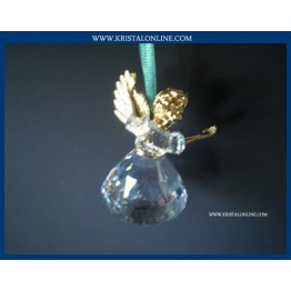 Angel ornament 1996 lim. ed.
