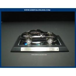 Porsche 911 Carrera Black Diamond
