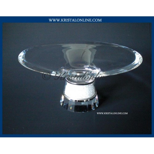 Bowl Crystalline small