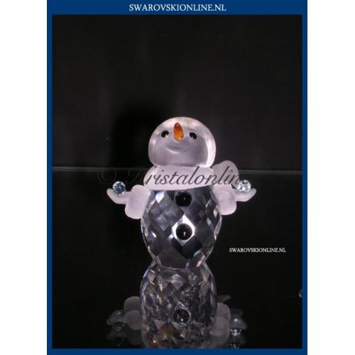 Snowman Little