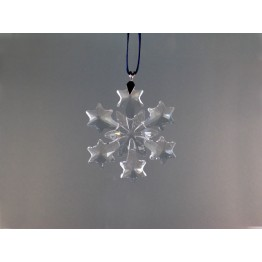 Snowflake little star 2004